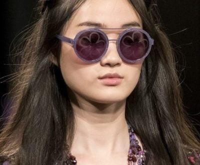 2a6b6c1e2 للوجه الدائري.. نظارات شمسية نسائية حديثة. - صحيفة هتون الإلكترونية