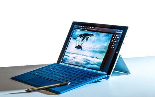 نتيجة بحث الصور عن جهاز  Surface Go